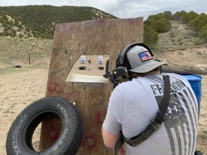 rifle gun training class