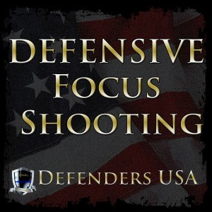 Defensive Focus Shooting course image