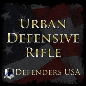 urban defensive rifle class